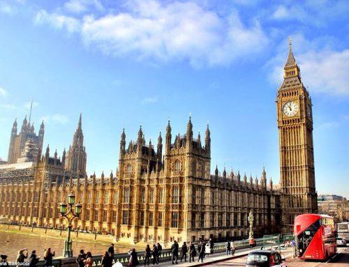 Top 10 Global International Meeting Cities