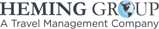 Heming Group Logo