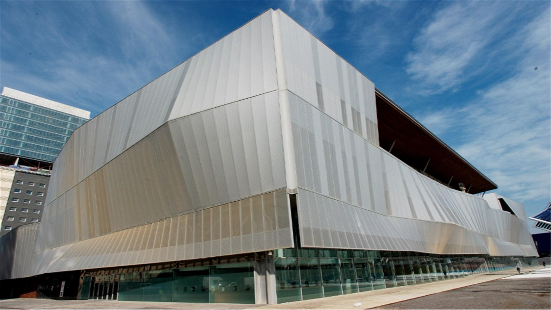 Barcelona Convention Center