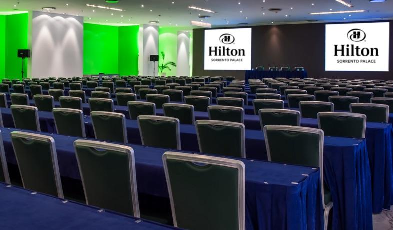 Hilton Sorrento Italy