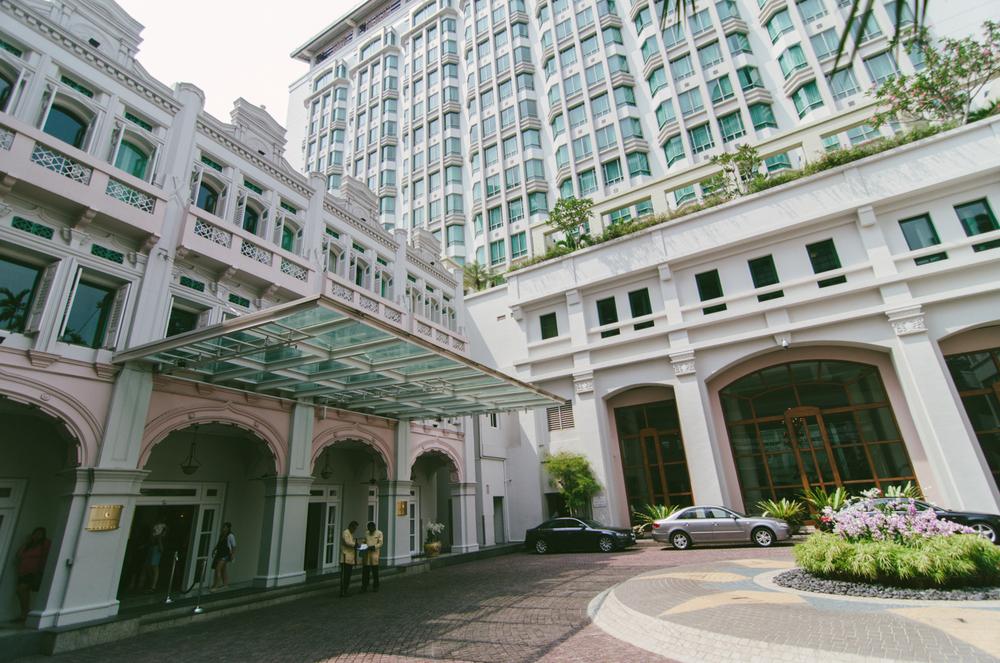 Intercon Singapore
