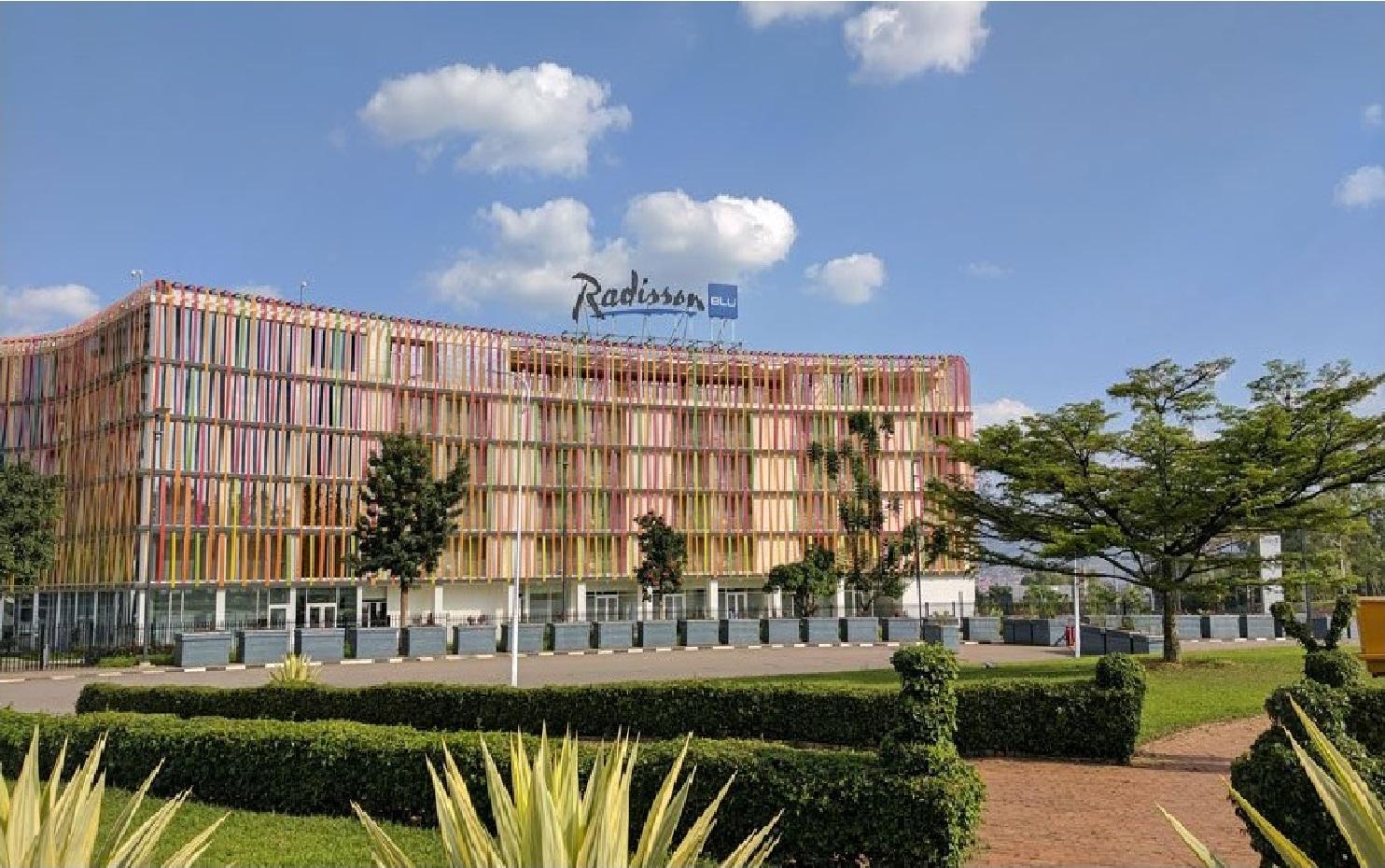 Radisson Blu Kigali